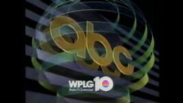 WPLG ABC Something's Happening 1989