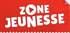 Zone Jeunesse (2013-)