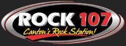 106.9 Rock 107 WRQK-FM