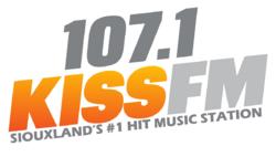 107.1 KISS-FM KSFT