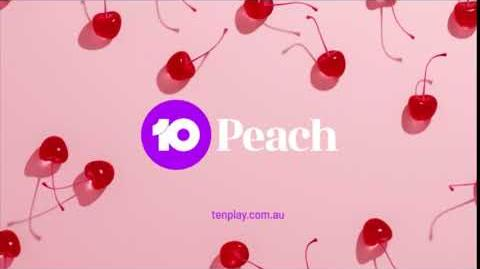 10 Peach Production Endboard (2018)