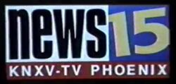 10 and 111994 News15 KNXV Teases and News Promos 2