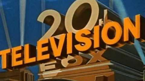 20th Century Fox Television Logo (1965)