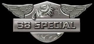 38 special logo