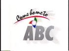 ABC 5 Station ID Logo (April 16, 2001)