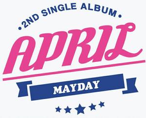 APRIL mayday