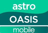 Astro Oasis Mobile