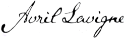 Avril logo