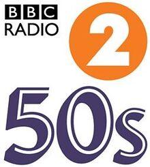 BBC RADIO 2 50s (2016)
