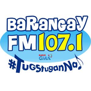 Barangay FM 107.1 Bacolod (2017)