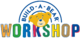 Build a bear workshop logo detail workshop