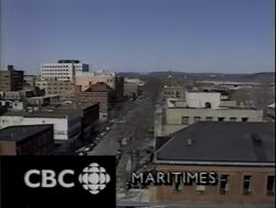 CBC Maritimes ID 1993