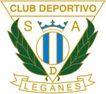 CD Leganés 1996