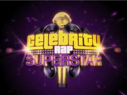 Celebrity Rap Superstar