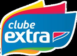 Clube Extra logo