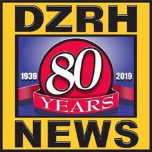 DZRH 80