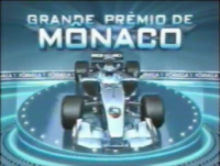 Fórmula 1 na Globo Grand Prix of Years Promos 2007 Grande Prêmio de Mônaco