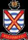 Fulham FC 1977