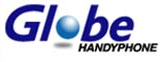 Globe Handyphone Logo