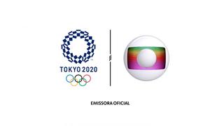 Globo tokyo2020 Offbroad