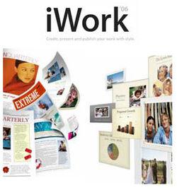 Iwork 2006