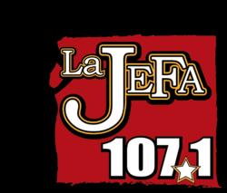 KFZO La Jefa 107.1