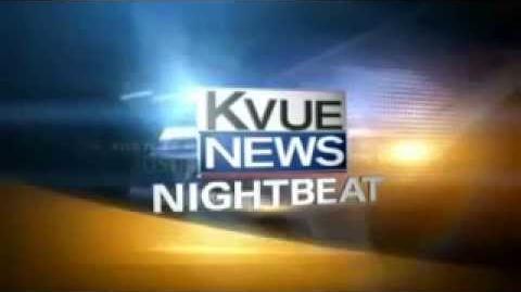 KVUE news opens