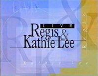 Live! with Regis & Kathie Lee 1997