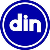 Logo Din 1993
