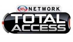 NFL Network Total Access