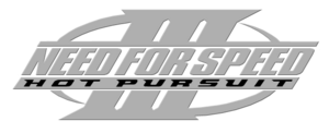 Need for Speed III- Hot Pursuit Logo