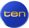 Network Ten Logo (1995-1999)