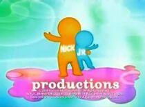 New Nick Jr. Productions Logo Copyright Byline
