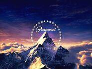 Paramount Pictures Logo (2003; Open-Matte)
