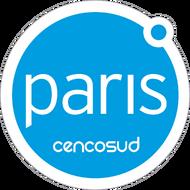 Paris Cencosud 2014