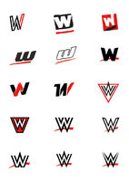 Rejected WWE 2014 designs