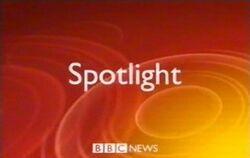 Spotlight (2002-2004)