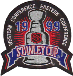 Stanley Cup 1999