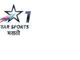 Star Sports 1 Marathi