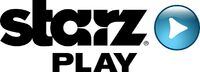 Starz Play logo