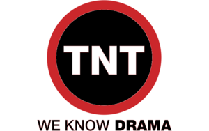 TNT (Red and White with Slogan) - 2005