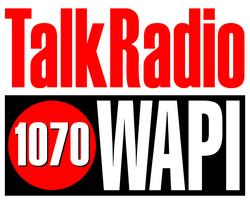 TalkRadio 1070 WAPI