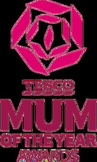 Tesco Mum of the Year 2013