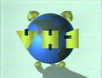 VH1 Clock Globe