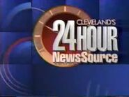 WEWS 1992 24 Hour News Source