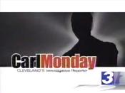 WKYC Carl Monday Cleveland's Investigative Reporter