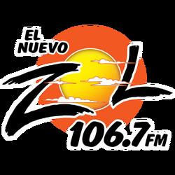 WXDJ El Zol 106.7