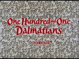 101 Dalmatians (1961 film)