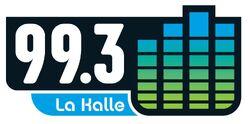 99.3 La Kalle KRGT
