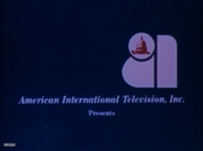 American International Television, Inc (1968, B)